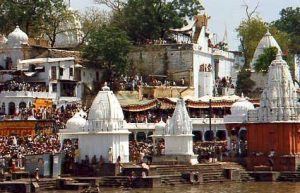 kshipra ghat